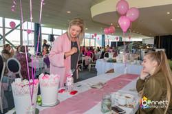 Kylies Pink Ribbon Breakfast 0474