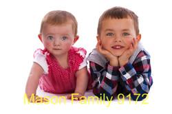 Mason Family 9172