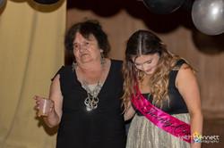 Stephanie Burnnand 21st Party 0826