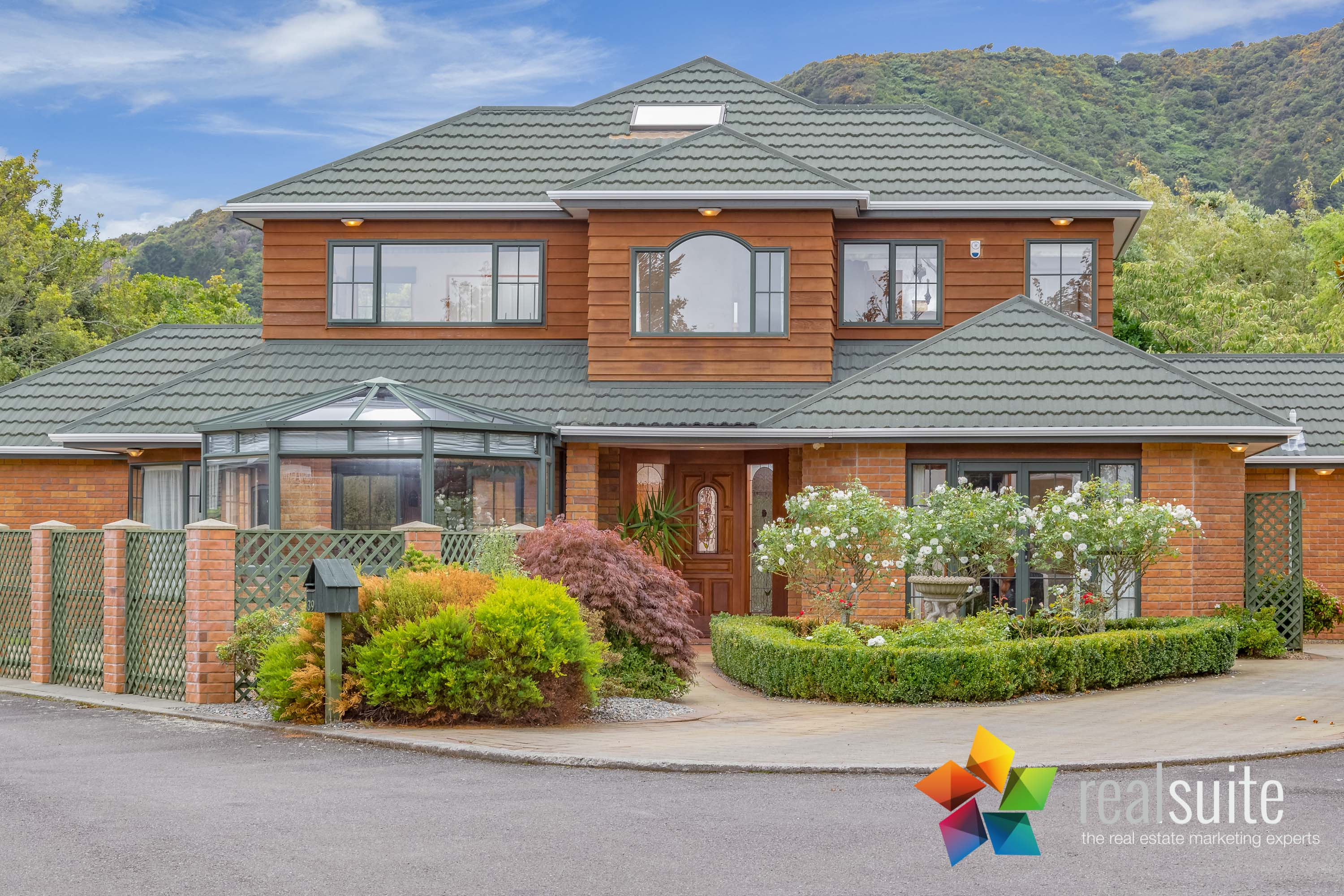 37,39 Rossiter Avenue, Lower Hutt 4393