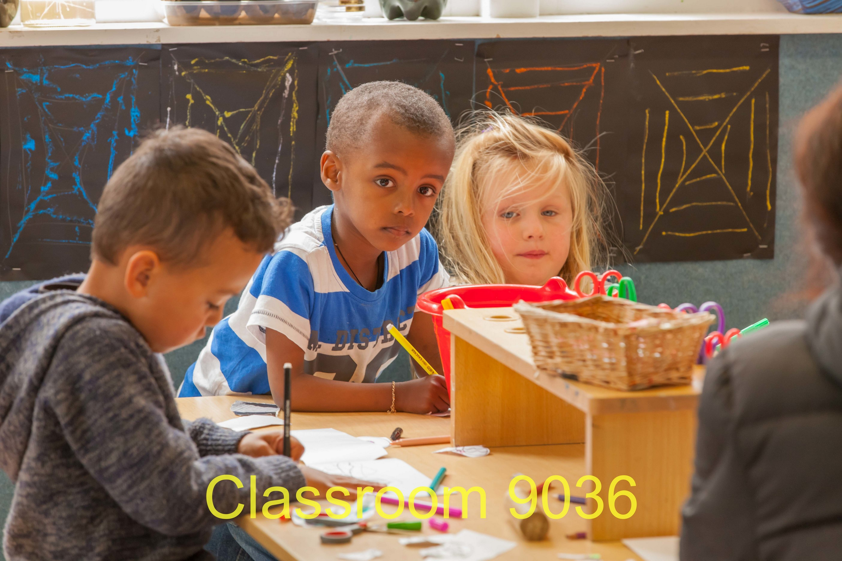 Classroom 9036