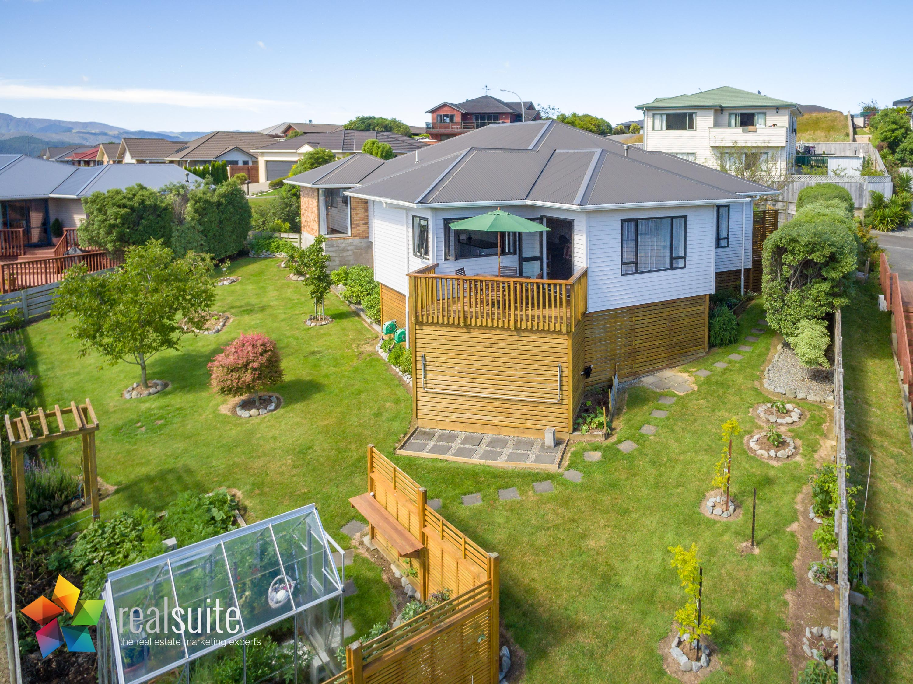 9 McEwen Crescent, Riverstone Terraces Aerial 0427