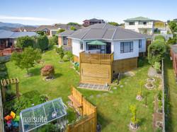 9 McEwen Crescent, Riverstone Terraces Aerial 0427