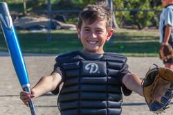 UHCC Softball Kids 3447