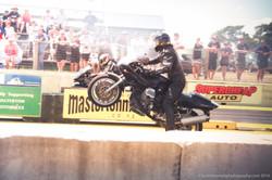 Masterton Motorplex Drags 5406