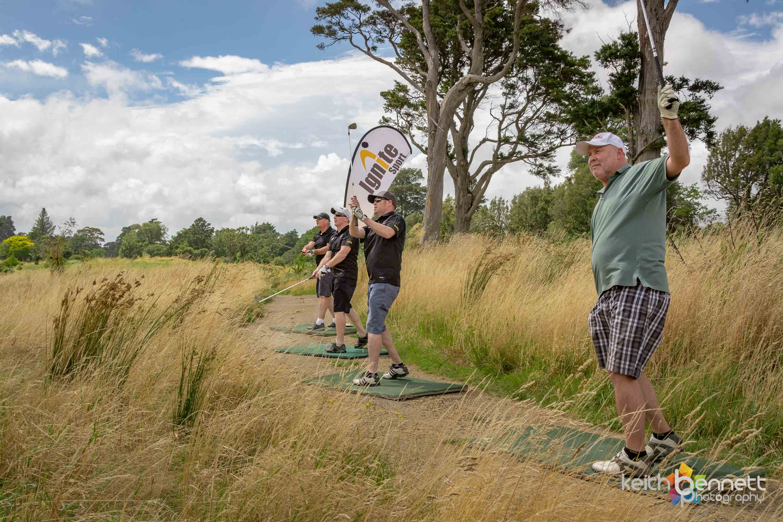 HVCC Tall Poppy Golf Day 5581