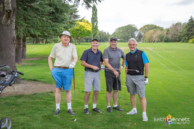 HVCC Tall Poppy Golf Day 5491