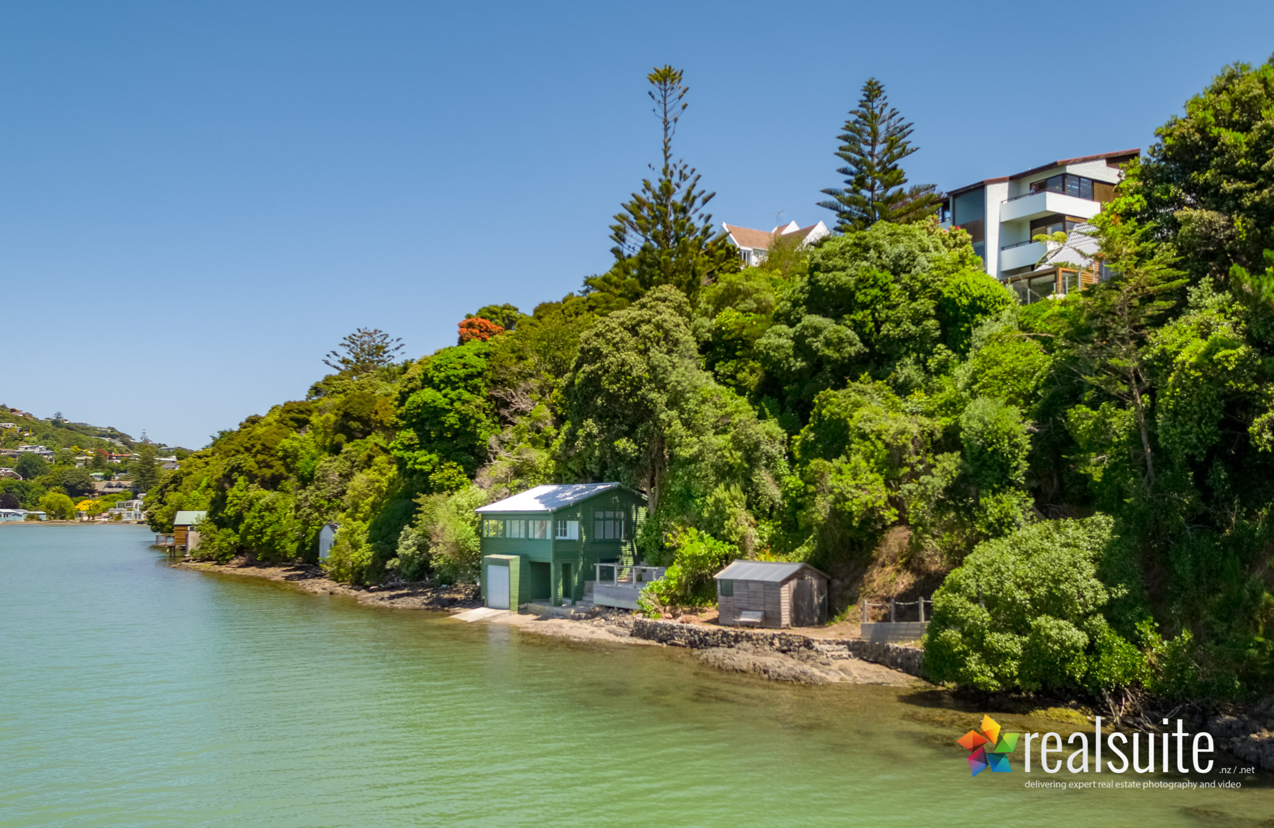 66 Seaview Road, Paremata, Aerial 0051