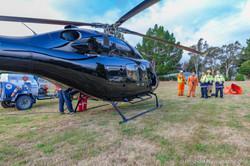 Te Marua Rural Fire 3309