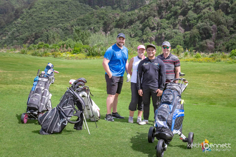 HVCC Tall Poppy Golf Day 5438