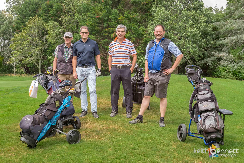 HVCC Tall Poppy Golf Day 5487