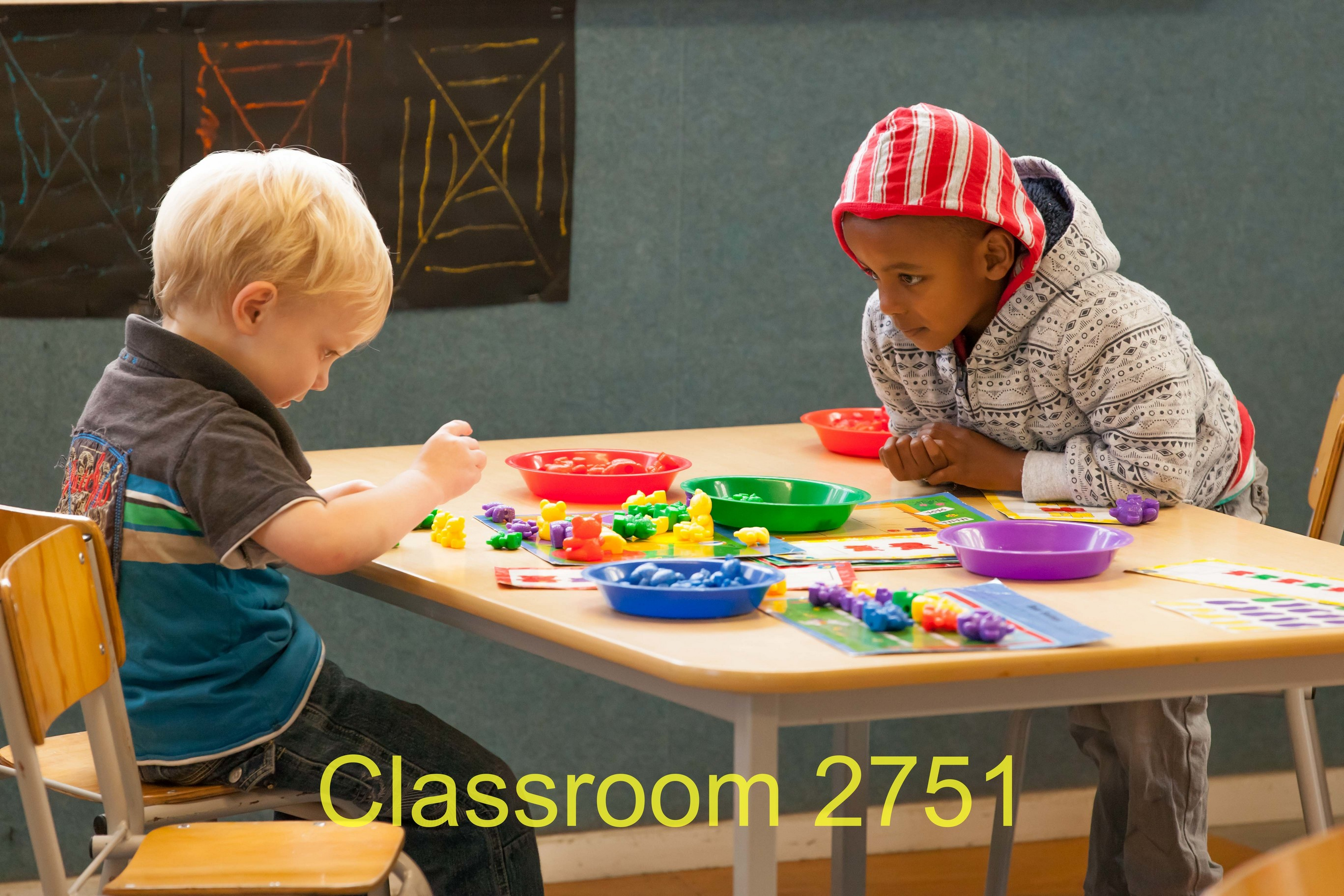 Classroom 2751