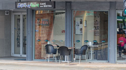 Steve, Java Point Cafe 3674