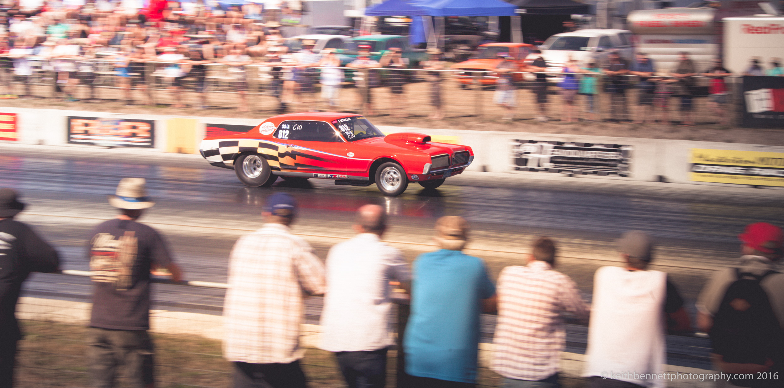 Masterton Motorplex Drags 4784