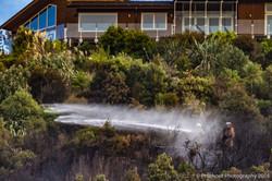 Te Marua Rural Fire 9294