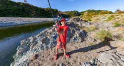 UHCC Whakatiki Fishing 9893