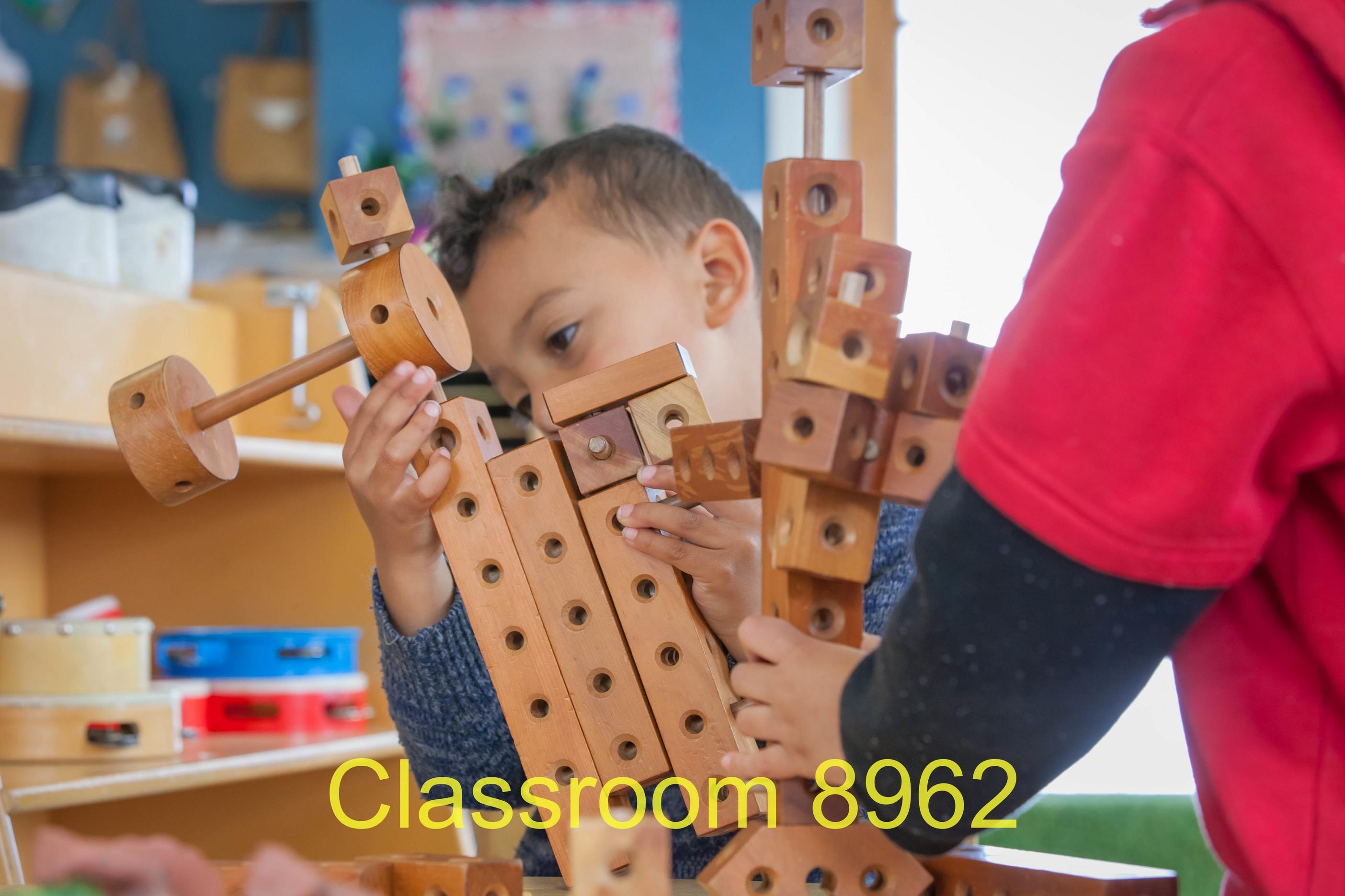 Classroom 8962
