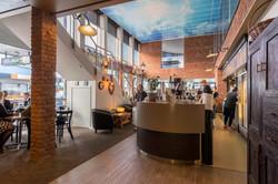 Steve, Java Point Cafe 3794