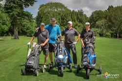 HVCC Tall Poppy Golf Day 5688