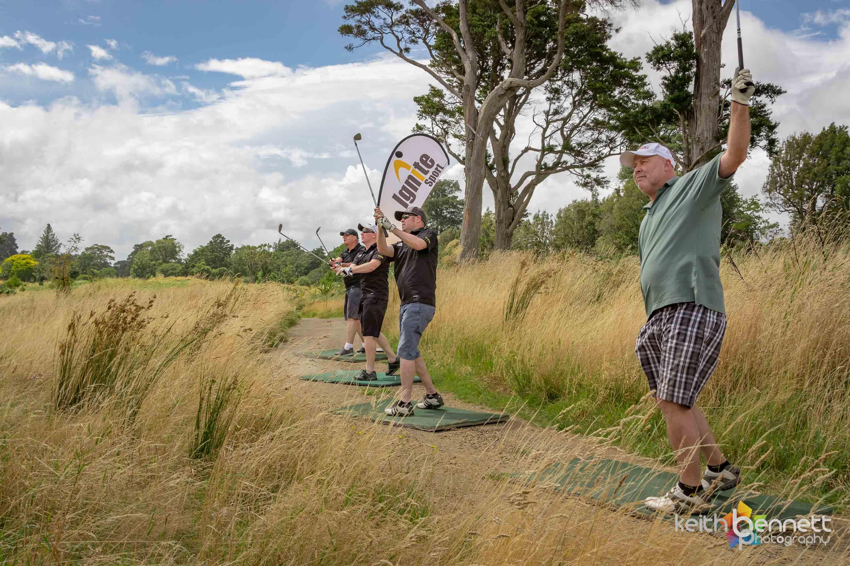 HVCC Tall Poppy Golf Day 5579