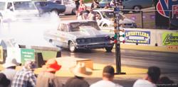 Masterton Motorplex Drags 4793