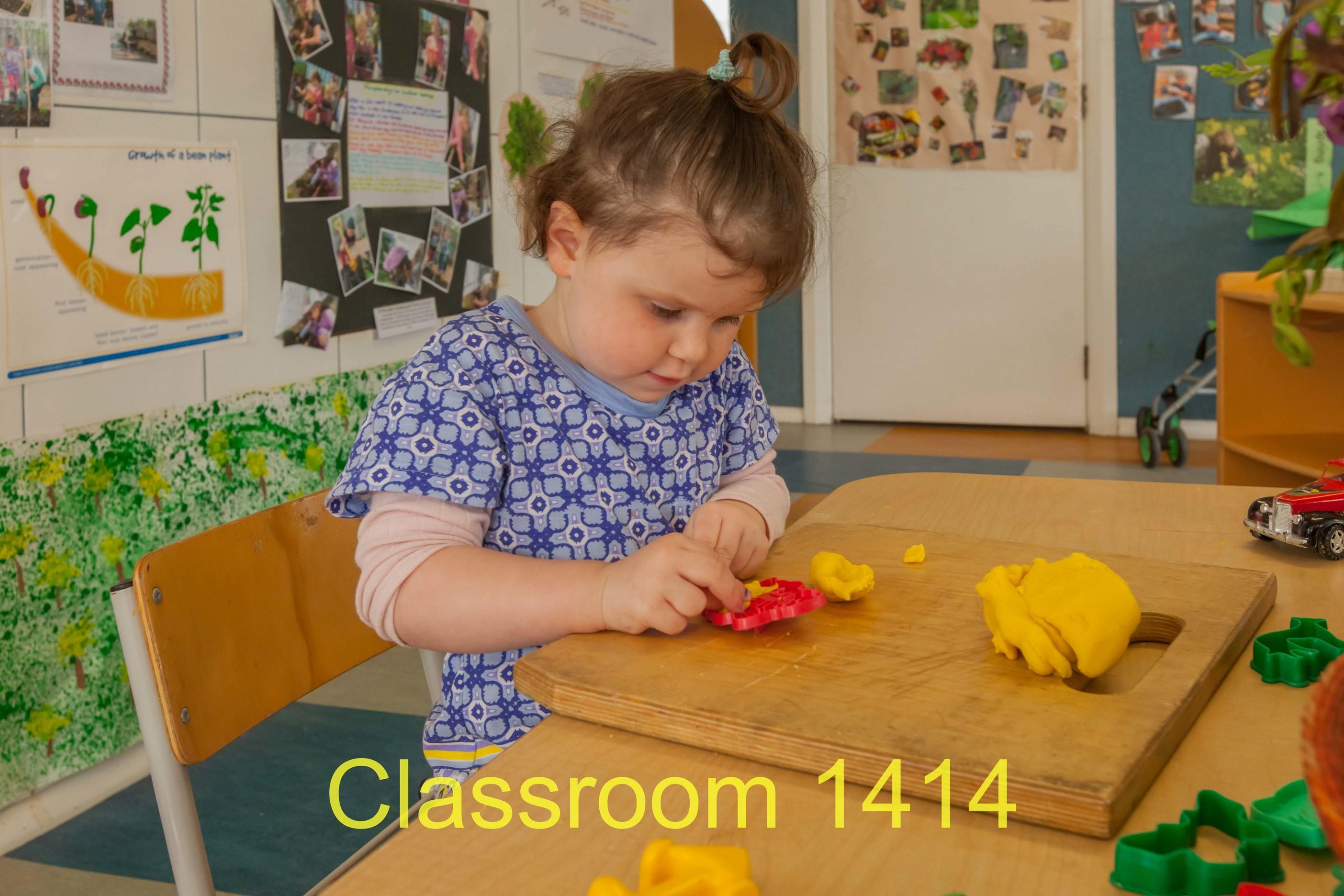 Classroom 1414