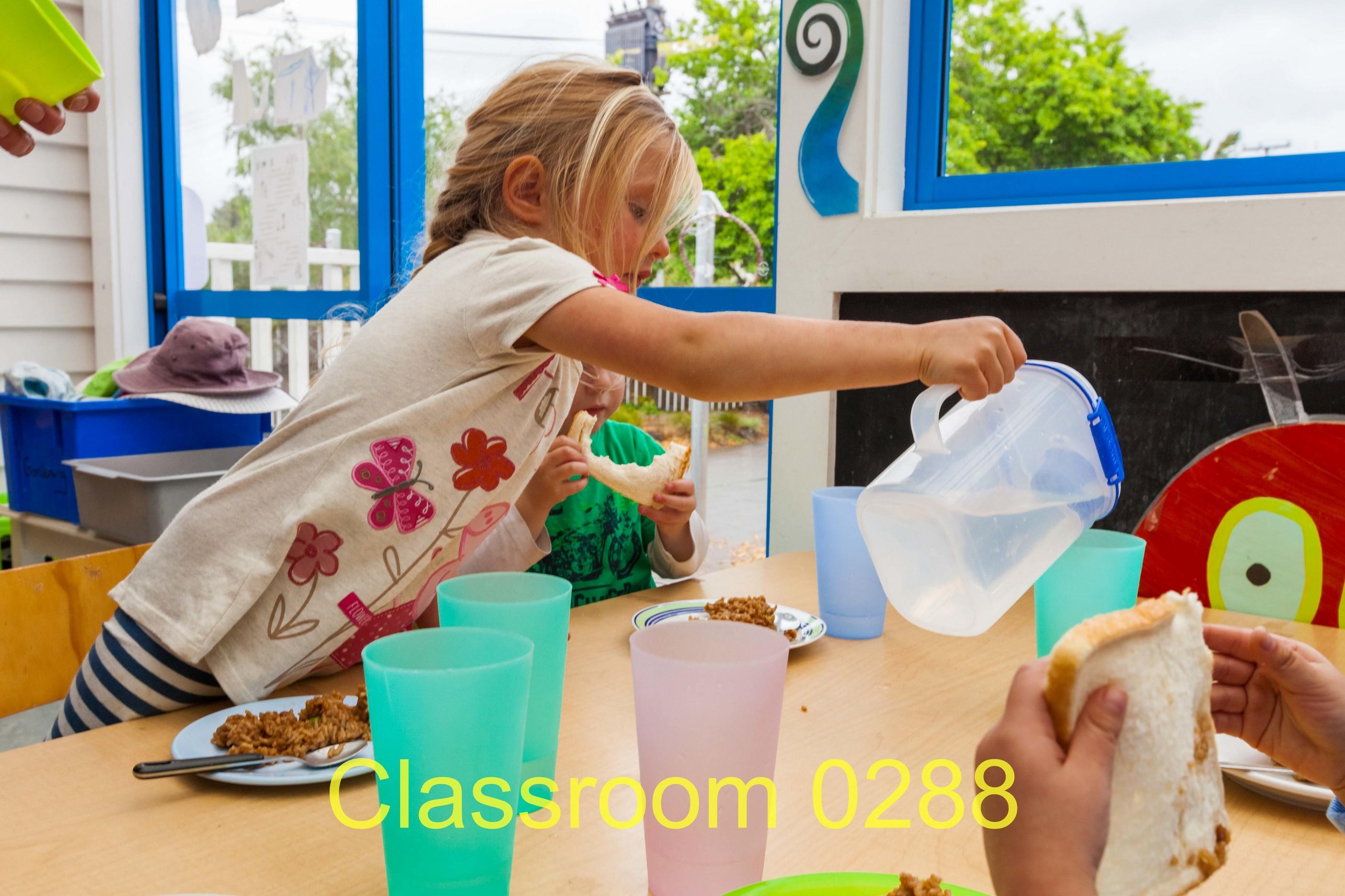 Classroom 0288