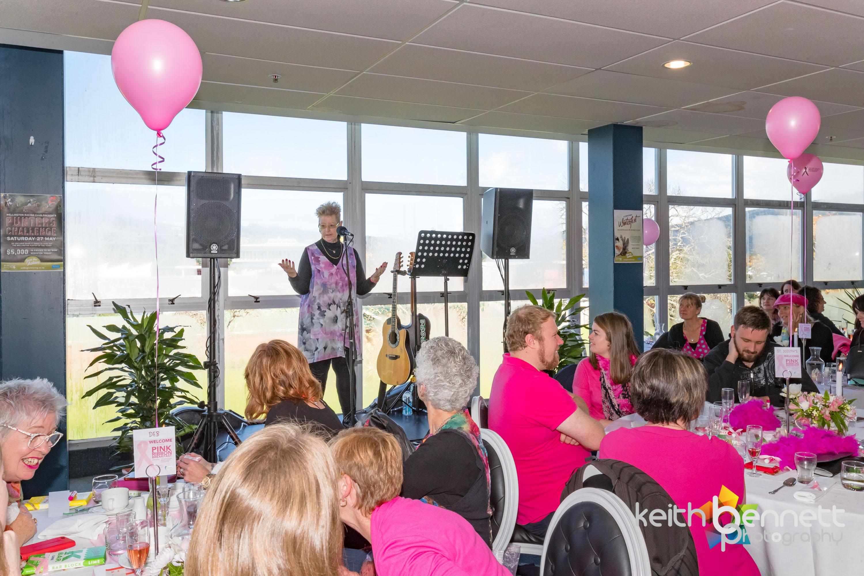 Kylies Pink Ribbon Breakfast 0398