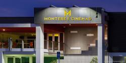 Dzine Monteray Cinema Sunrise 4182