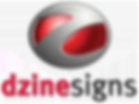 Dzine Signs Show Case