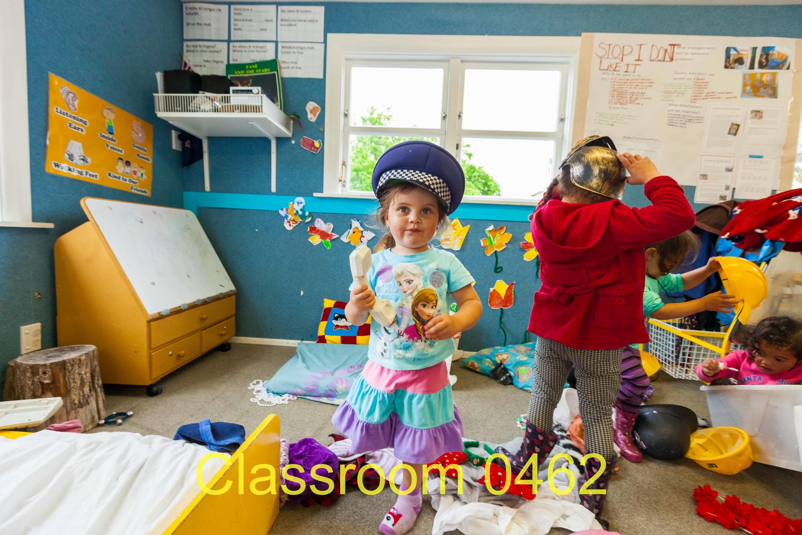 Classroom 0462