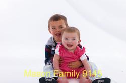 Mason Family 9145