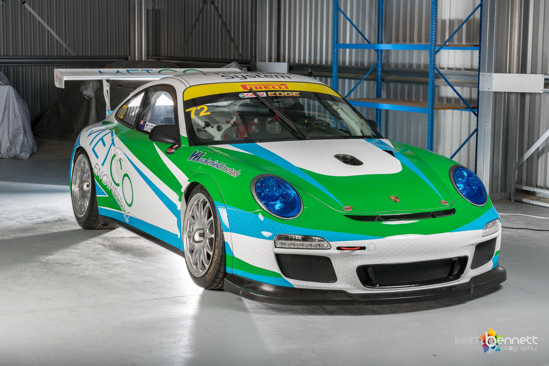Dzine Porsche Brent Metco 6619