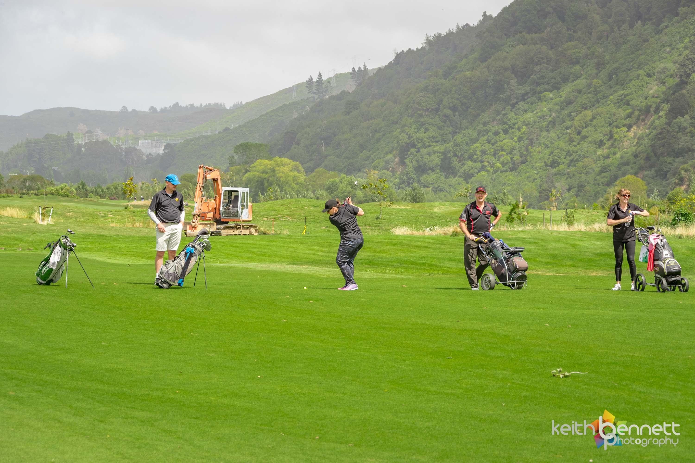 HVCC Tall Poppy Golf Day 5556