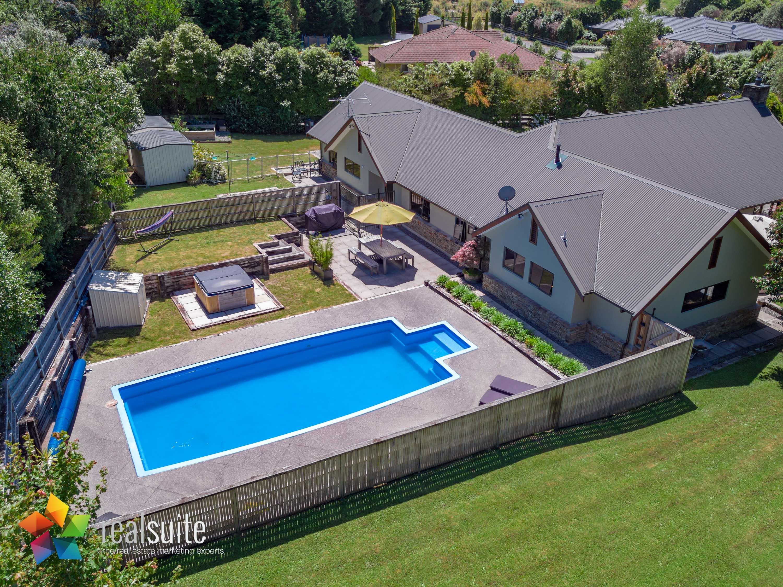 106 Emerald Hill Drive, Emerald Hill Aerial 0166