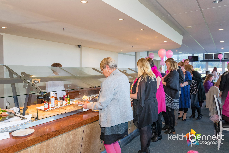 Kylies Pink Ribbon Breakfast 0344