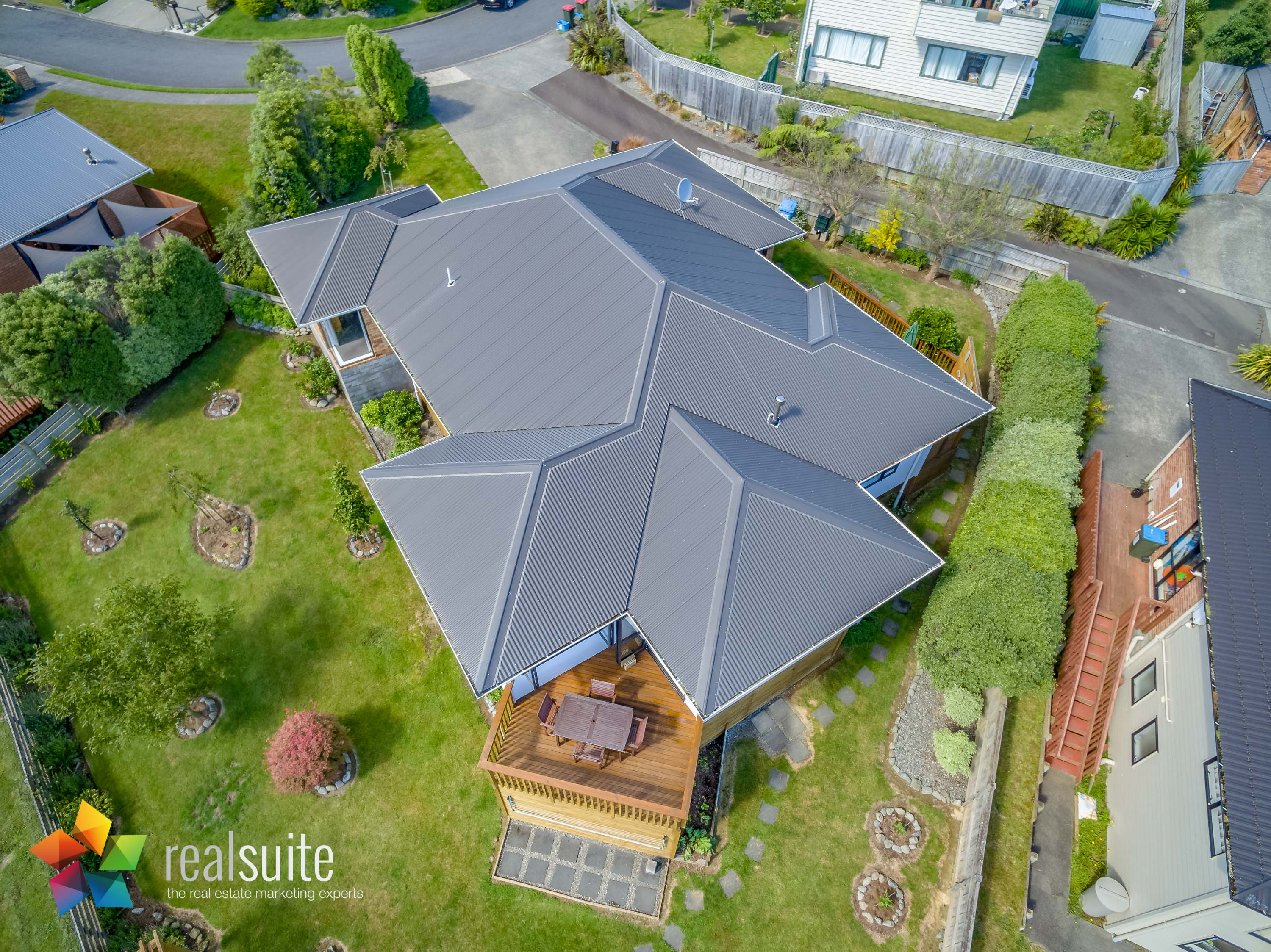 9 McEwen Crescent, Riverstone Terraces Aerial 0390