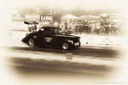 Masterton Motorplex Drags 5181
