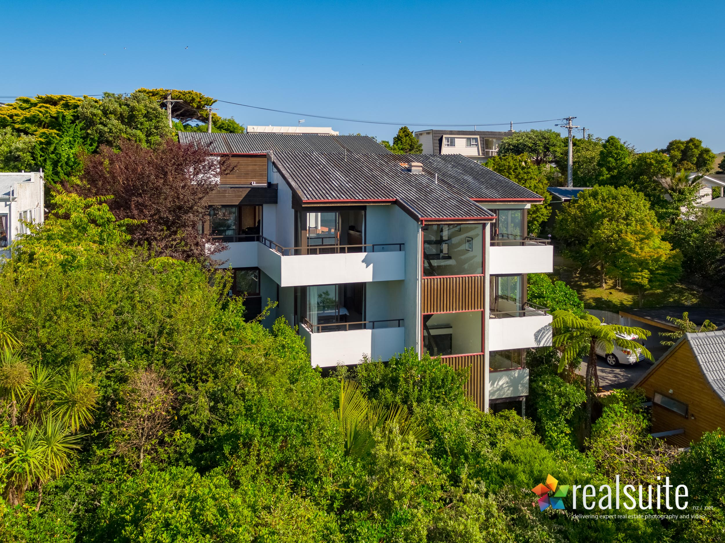 66 Seaview Road, Paremata, Aerial 0007