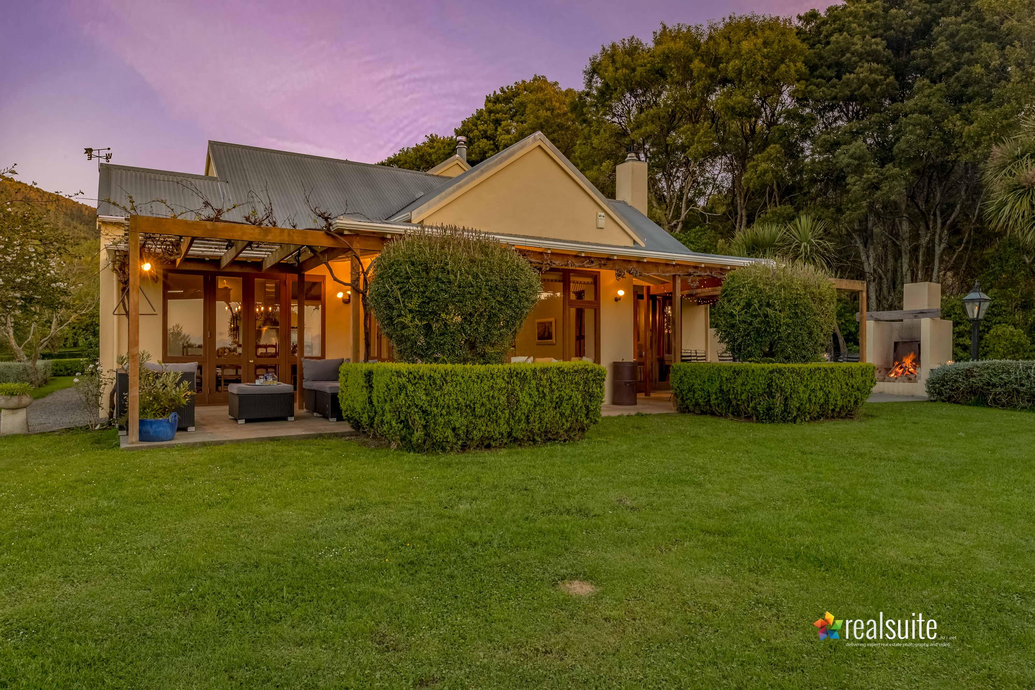 181 Settlement Road, Te Horo 8765