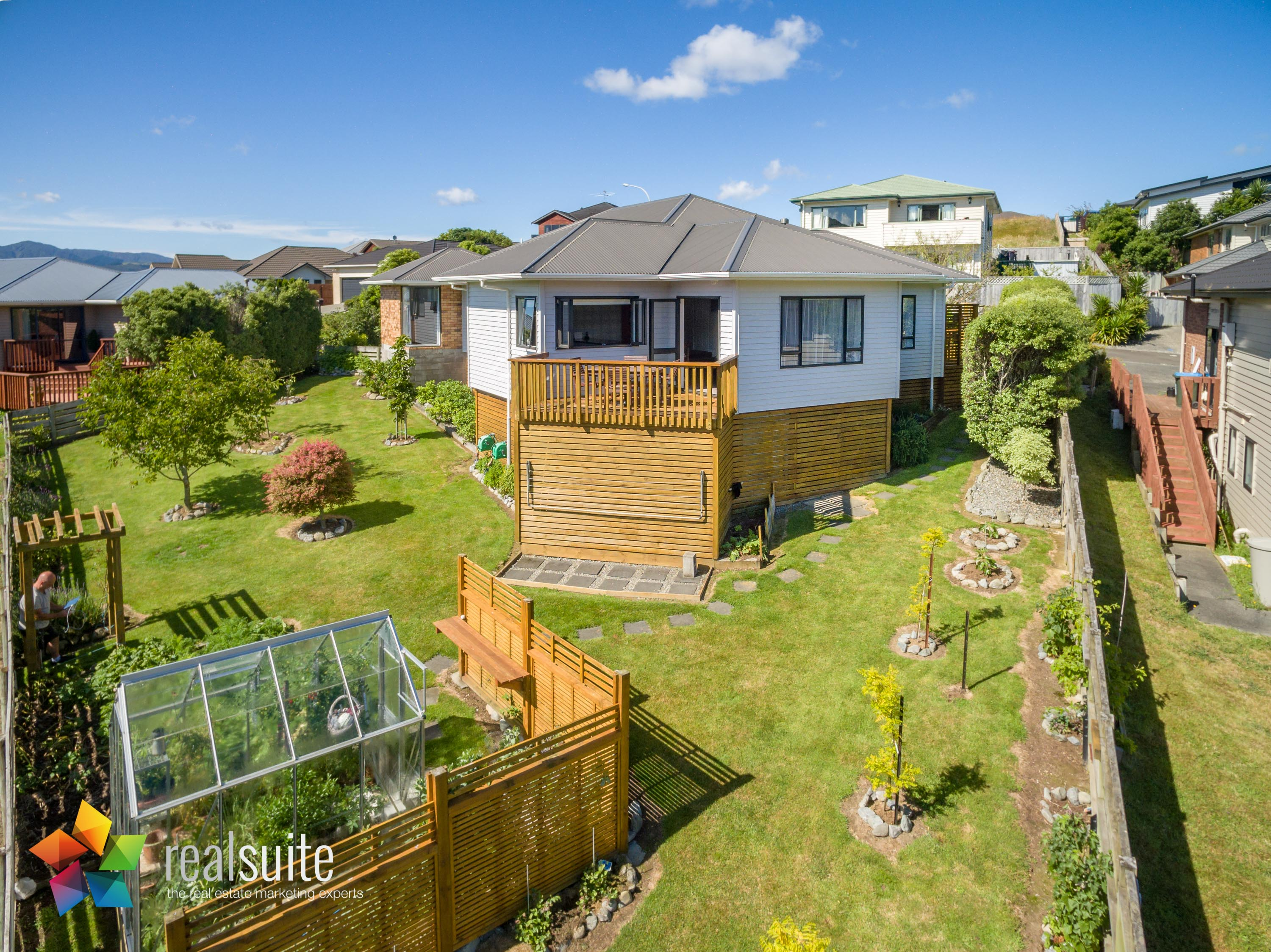 9 McEwen Crescent, Riverstone Terraces Aerial 0370