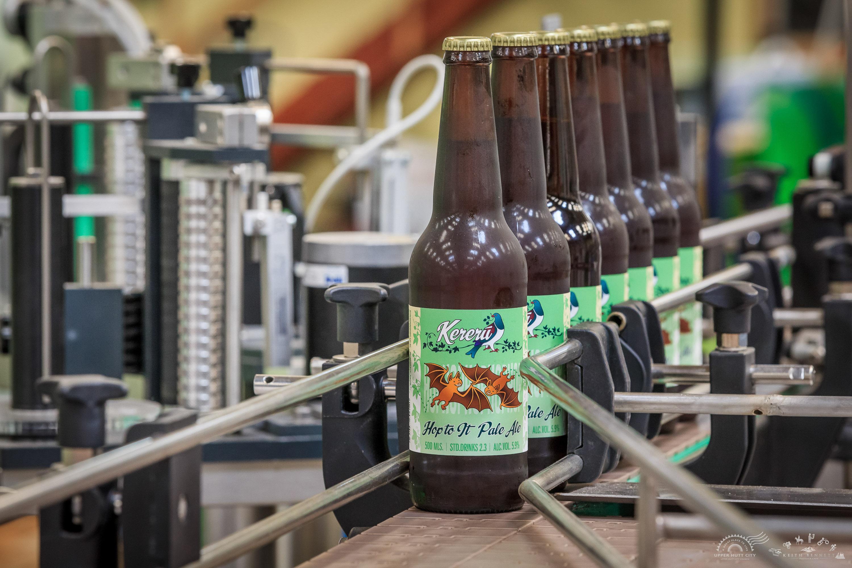 Kereru Brewing [2607]