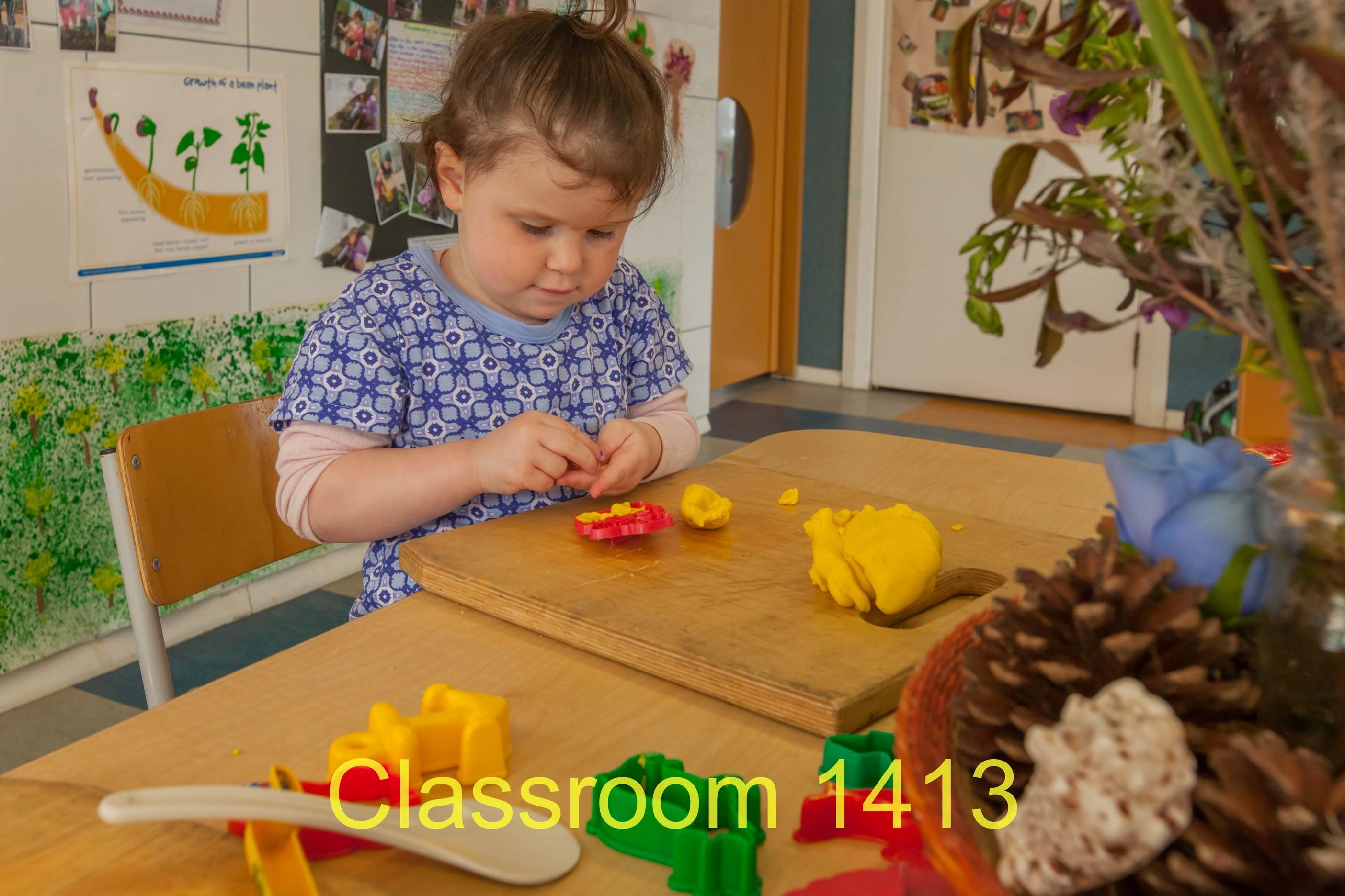 Classroom 1413