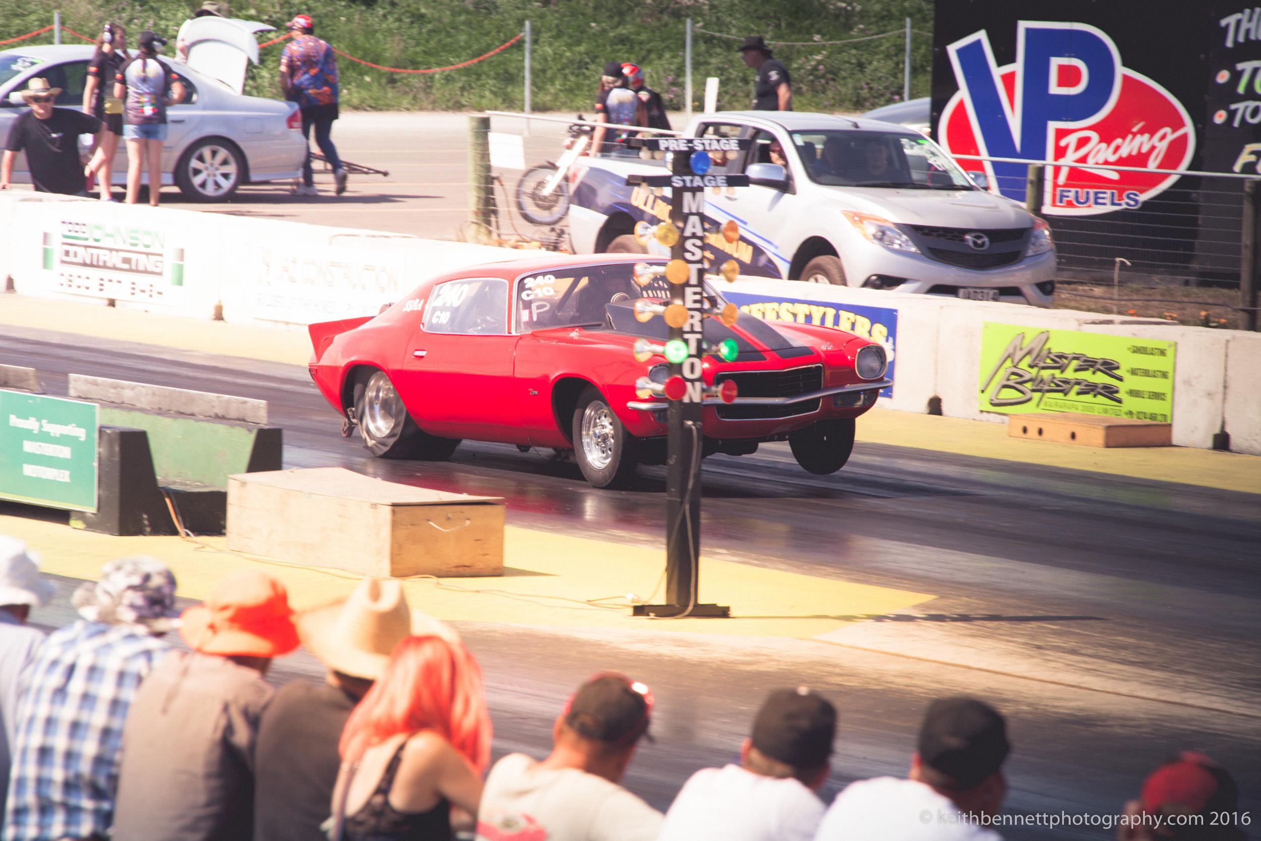 Masterton Motorplex Drags 5015