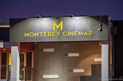Dzine Monteray Cinema Sunrise 4149