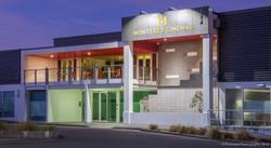 Dzine Monteray Cinema Sunrise 4170