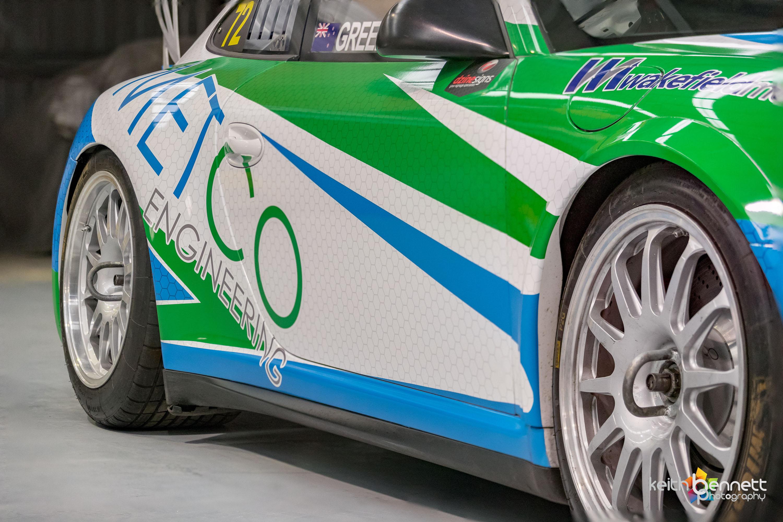 Dzine Porsche Brent Metco 6641 Focus Stacked