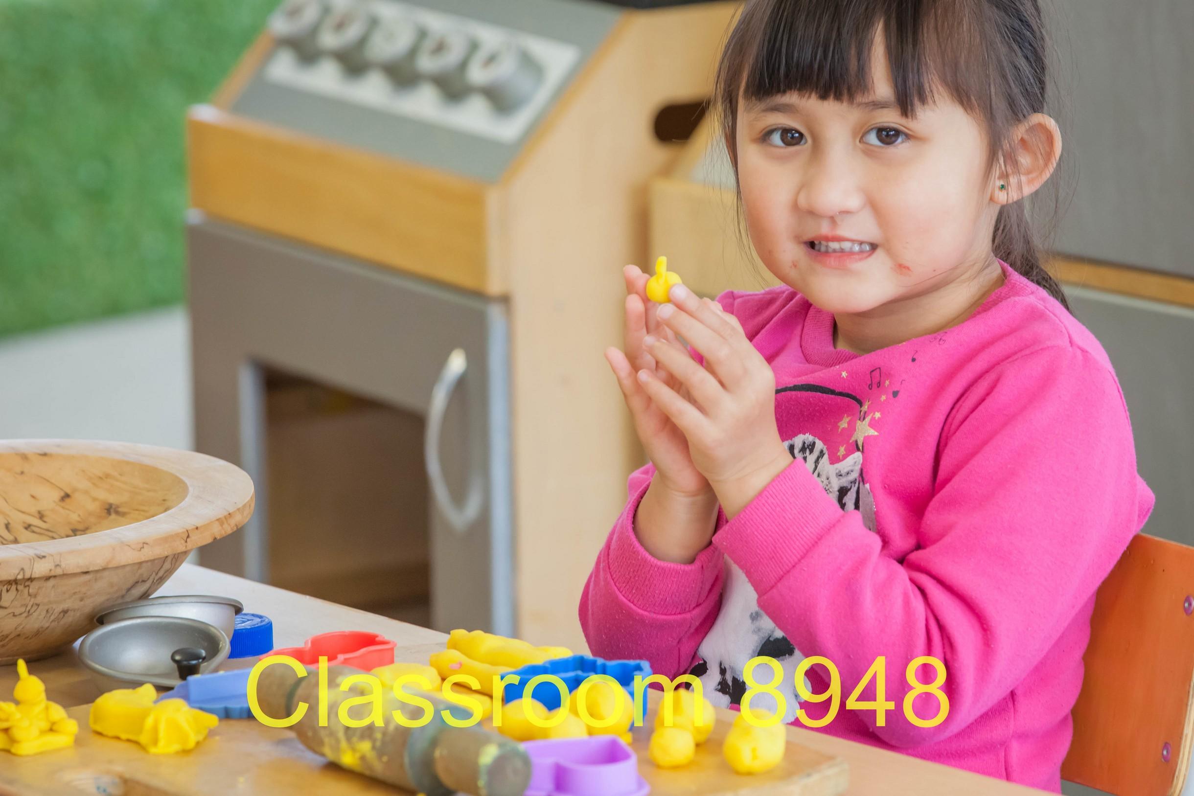 Classroom 8948
