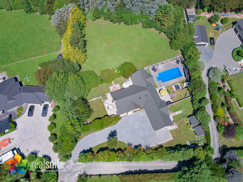 106 Emerald Hill Drive, Emerald Hill Aerial 0161