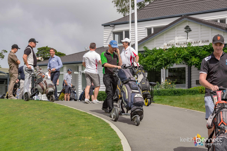 HVCC Tall Poppy Golf Day 5396